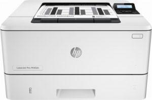 HP LaserJet Pro M402n Black & White