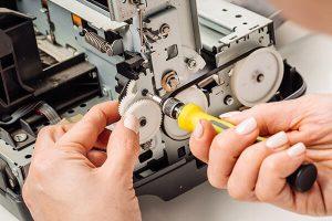 Technical Printer Repair